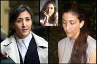 Ingrid Betancourt libre -otage - libérée