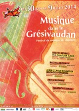Musique dans le Gresivaudan