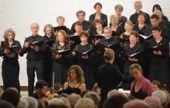 Choeur-Meli-Meylan et ses 2 solistes