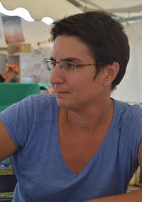 Alexandra Lamoureux