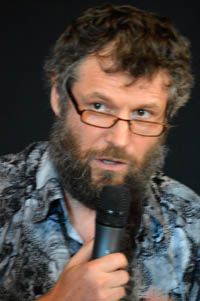 Nicolas Tournadre