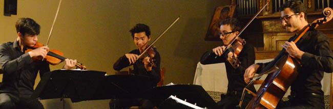 Quatuor Arod 650