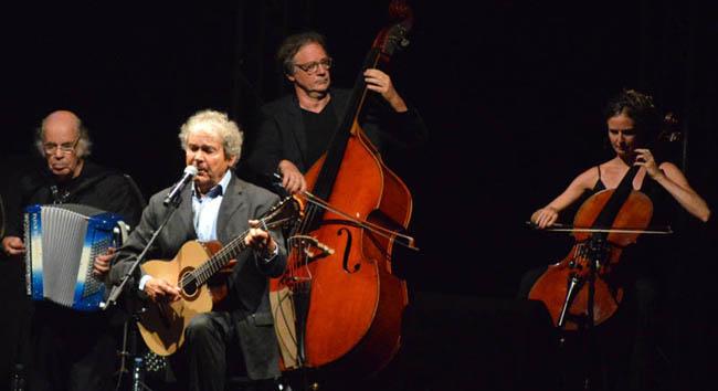 Orchestre Pierre Perret 2