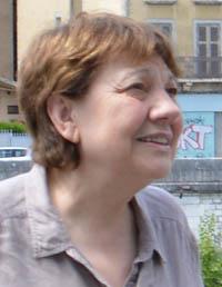 Nicole Corti
