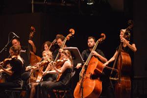 orchestre 11