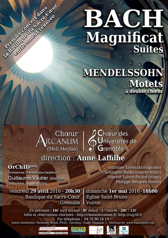 Arcanum Magnificat