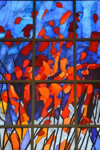 vitraux Arcabas