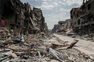 Syrie-en-guerre