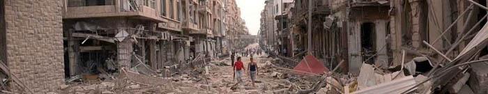 Les Portes du néant sont grandes ouvertes en Syrie