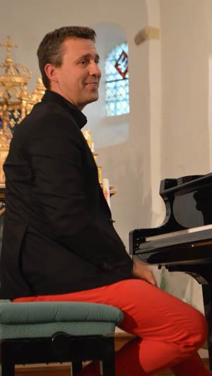 Thomas Perron
